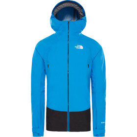 The North Face Shinpuru II Jacket Herre bomber blue/tnf black